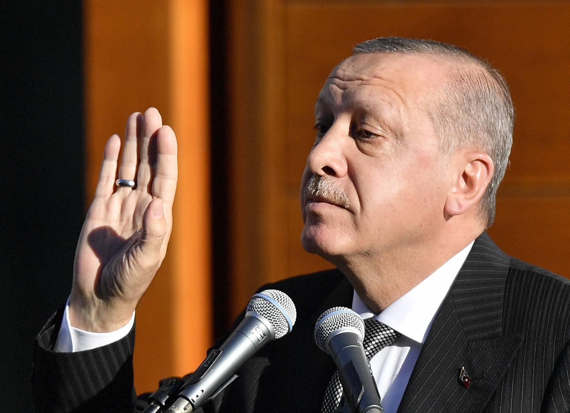 özil Erdogan