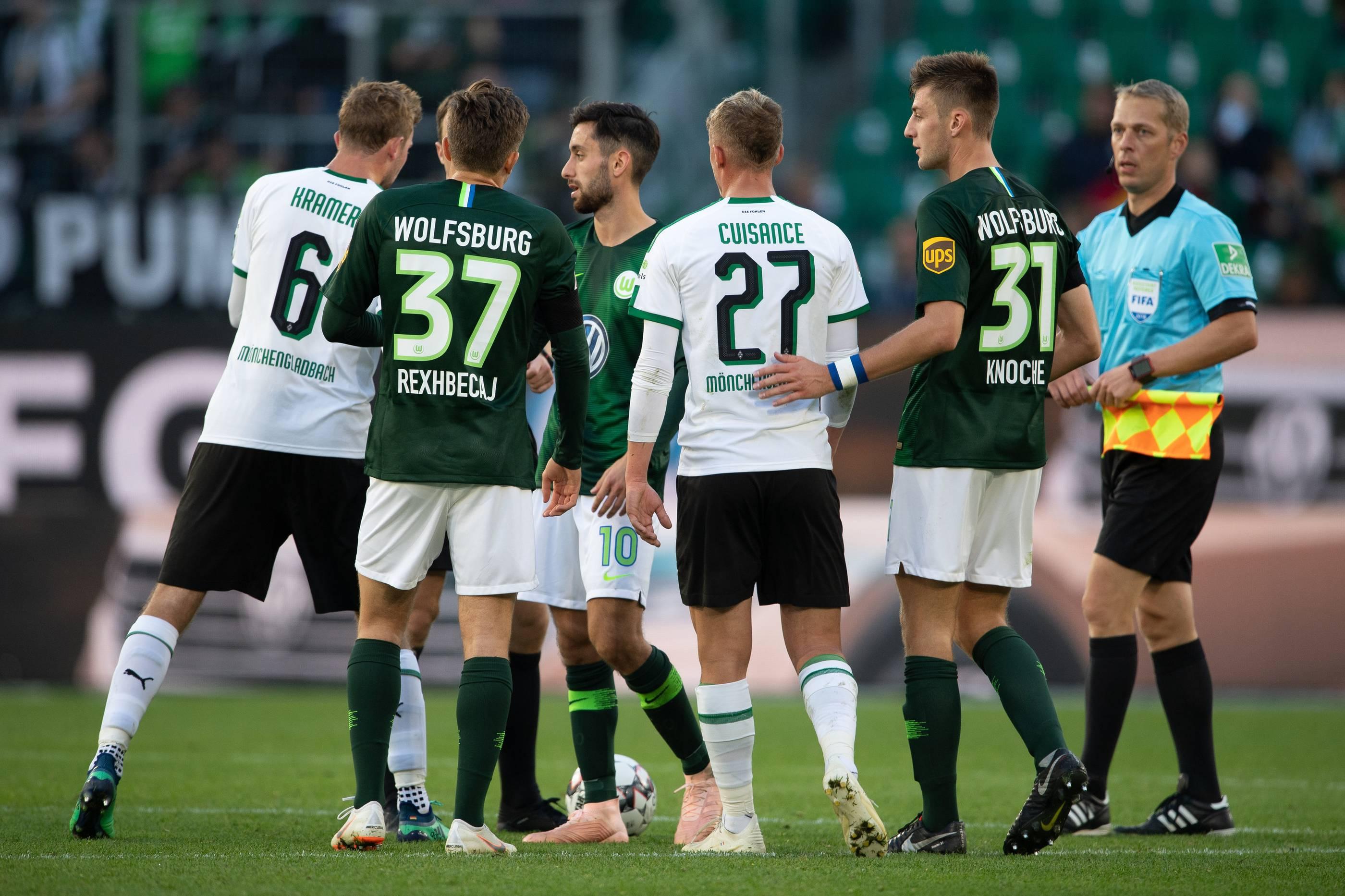 Bundesliga 6. Spieltag
