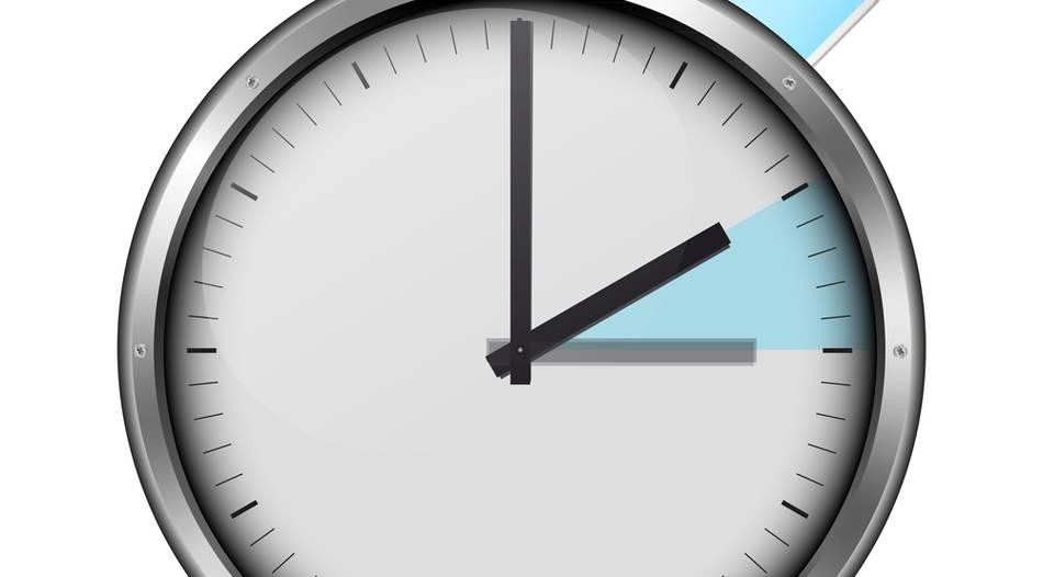 Zeitumstellung Am 28 Oktober 2018 Muss Die Uhr Auf Winterzeit