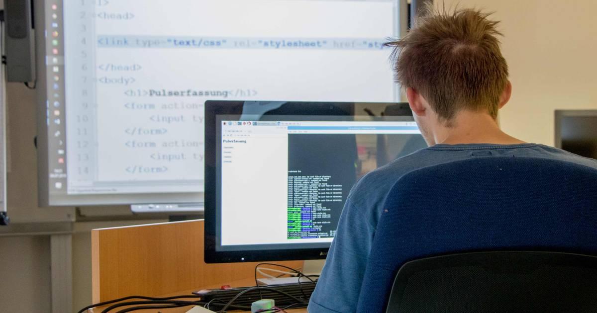 Programmierern