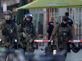 Geiselnahme in Köln: Polizei schließt terroristischen Hintergrund nicht aus