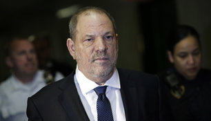 Harvey Weinstein (Archiv).