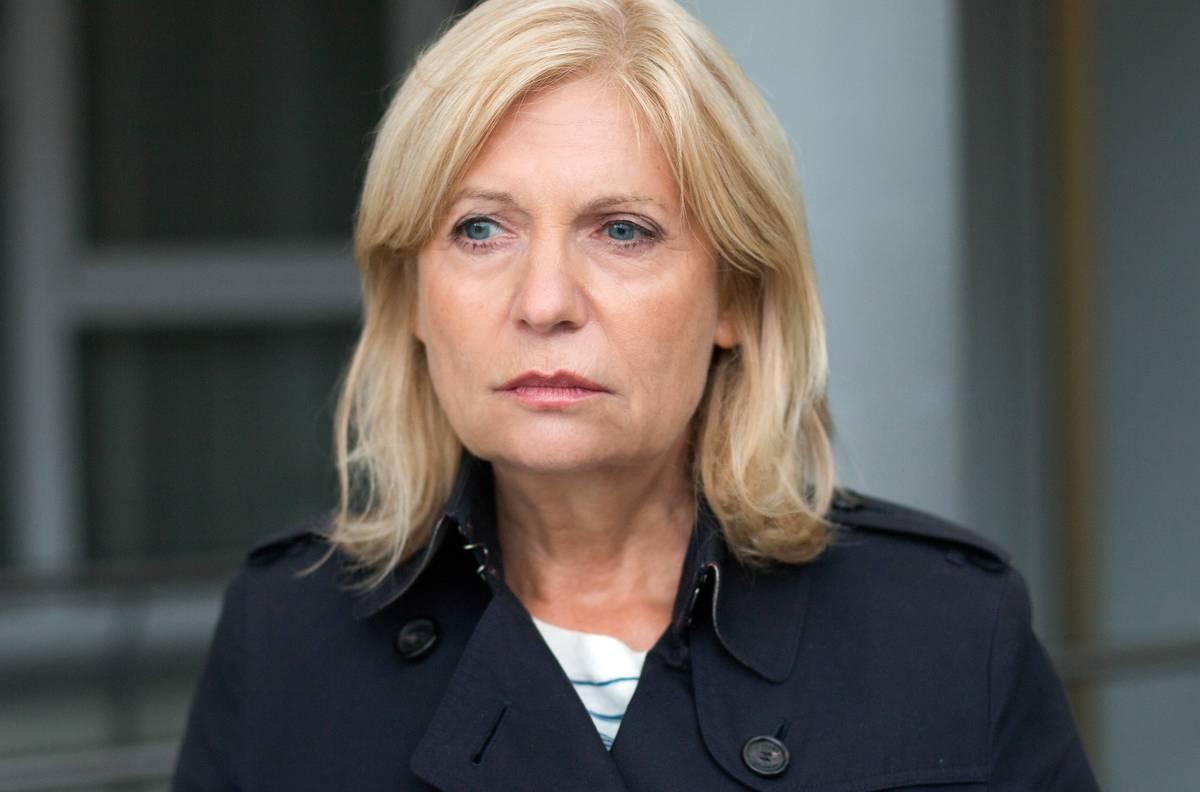 Sabine Postel: Scheidende Kommissarin rechnet mit