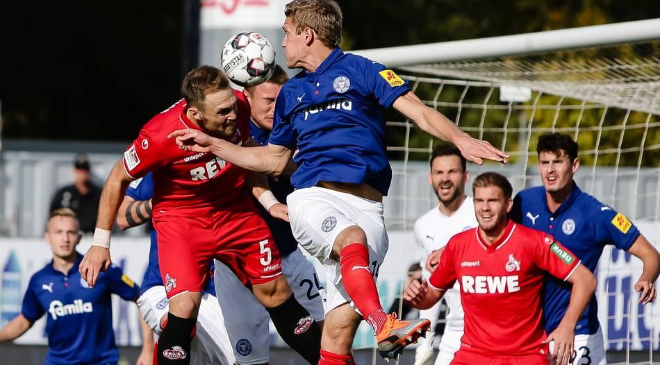 2. Bundesliga 18/19