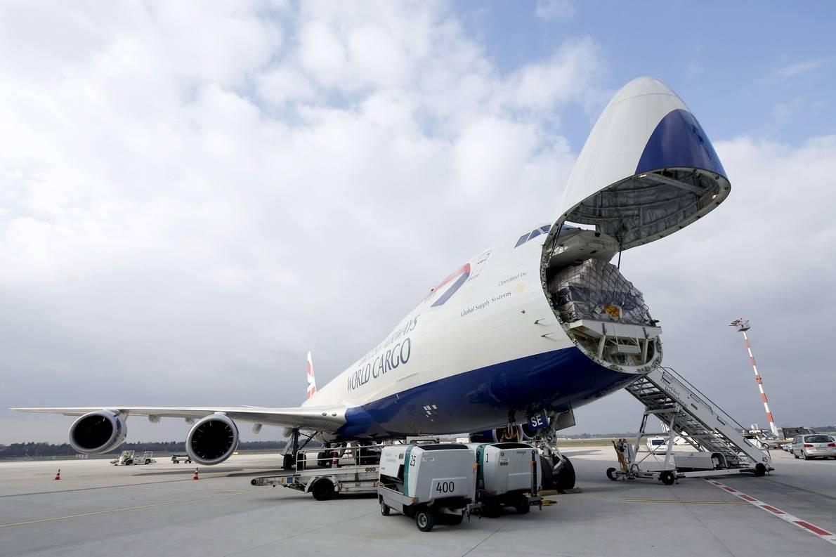 Ausrangierte Flugzeuge
