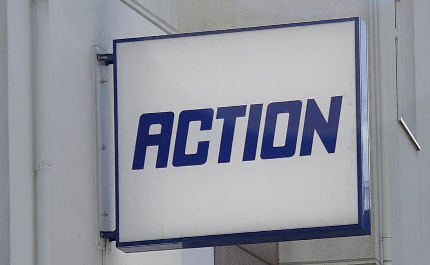 """Neuer """"Action""""-Markt öffnet kurz vor Weihnachten"""