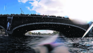 Head of the Charles Regatta in