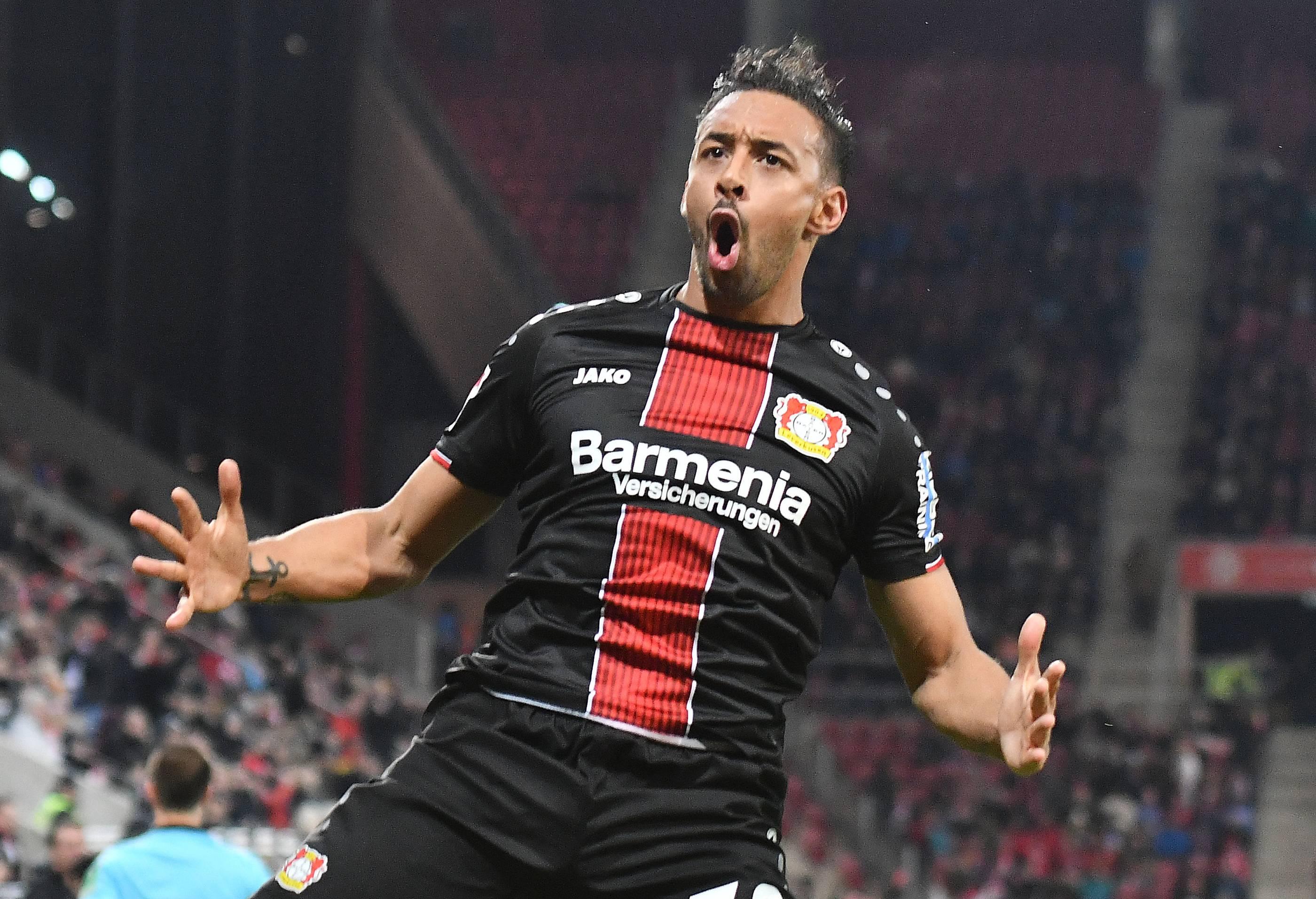Bayer Leverkusen Spieler