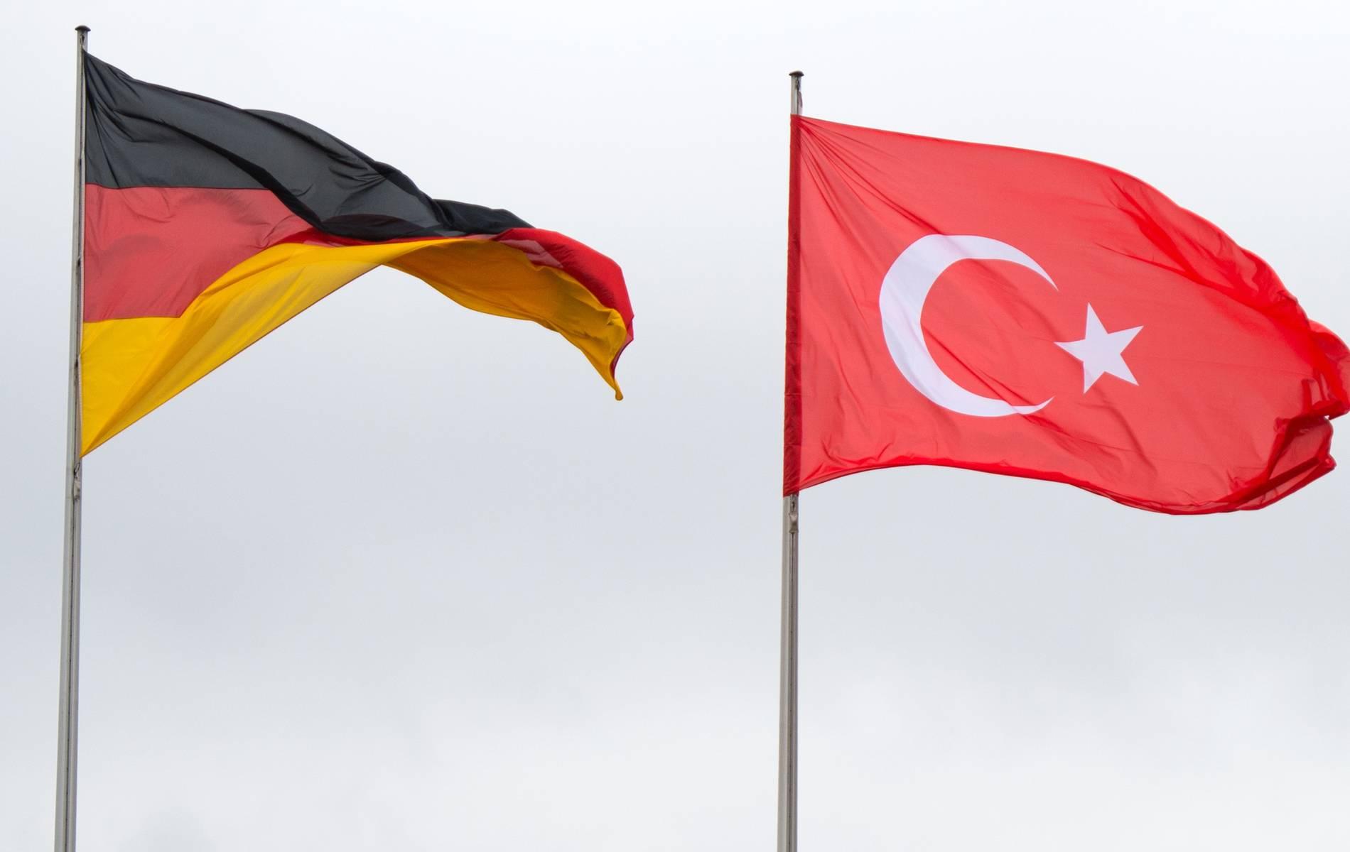 Patrick K. aus Gießen: Deutscher in Türkei zu langer Haftstraße verurteilt