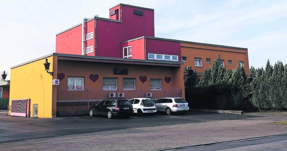 Bordell In Krefeld