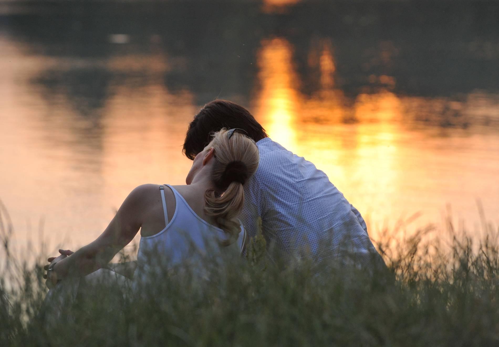 Liebe: Wie die Beziehung mit dem Ex funktioniert