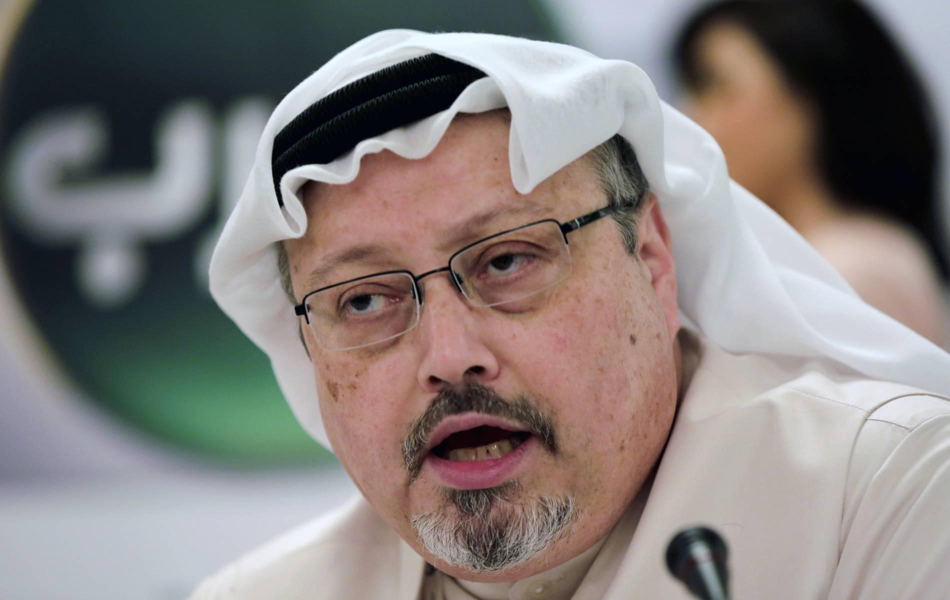 Khashoggi-Mord: Erdogan-Berater spricht über neues grausiges Detail