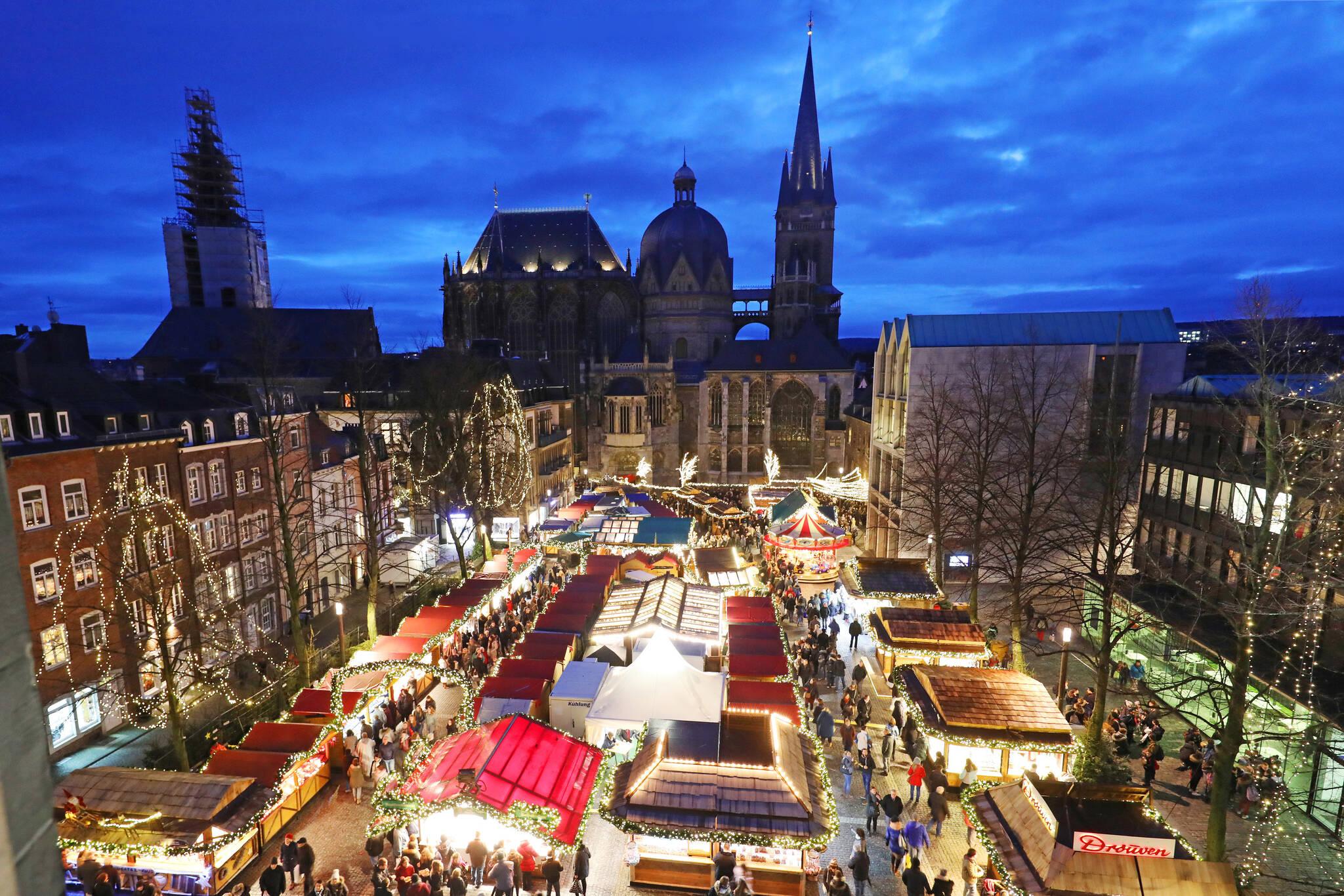 Weihnachtsmarkt Nach Weihnachten Noch Geöffnet Nrw.Weihnachtsmärkte In Nrw Kulinarische Spezialitäten Von Gin Bis