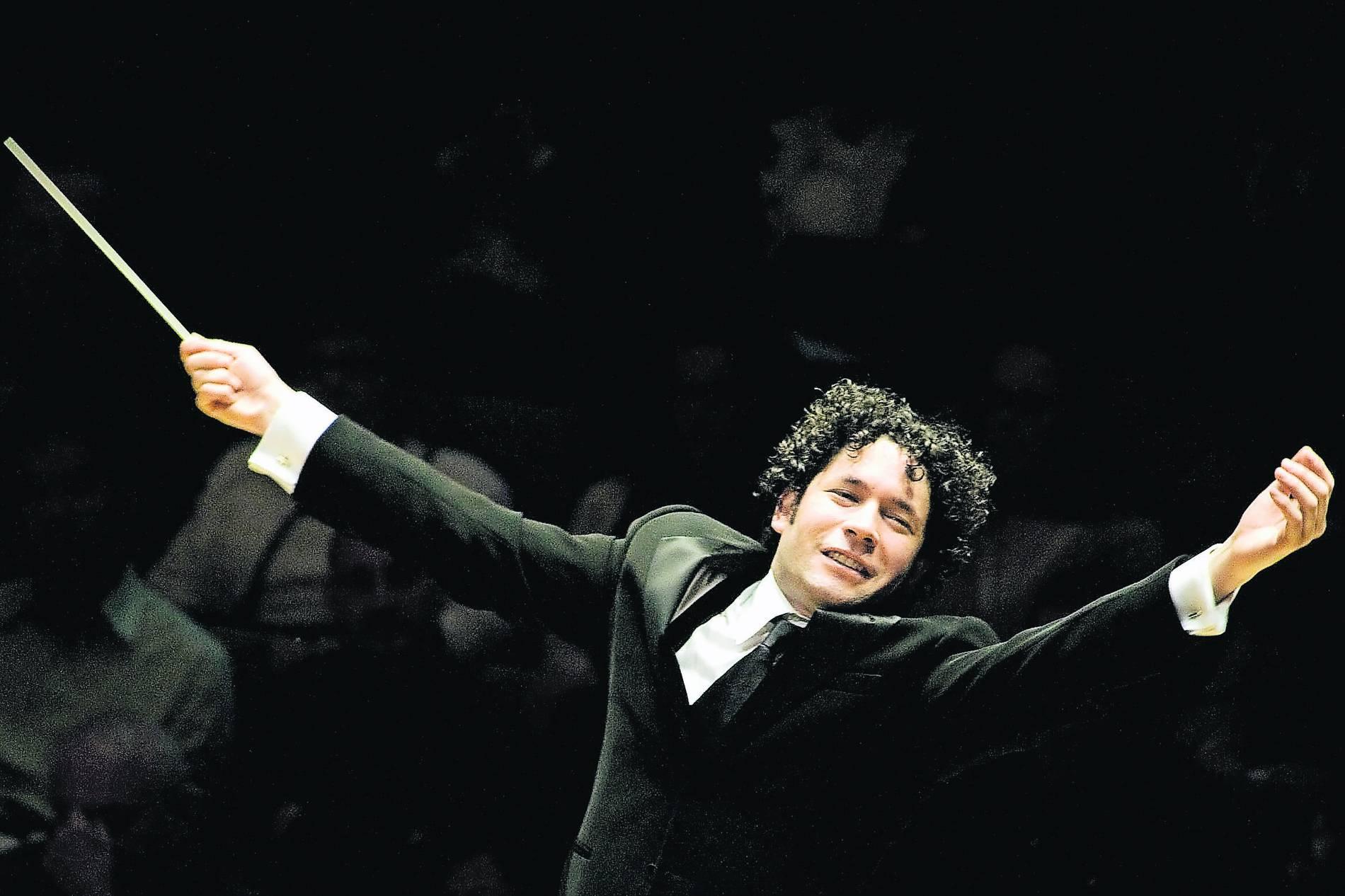 Berliner Philharmoniker Dirigent