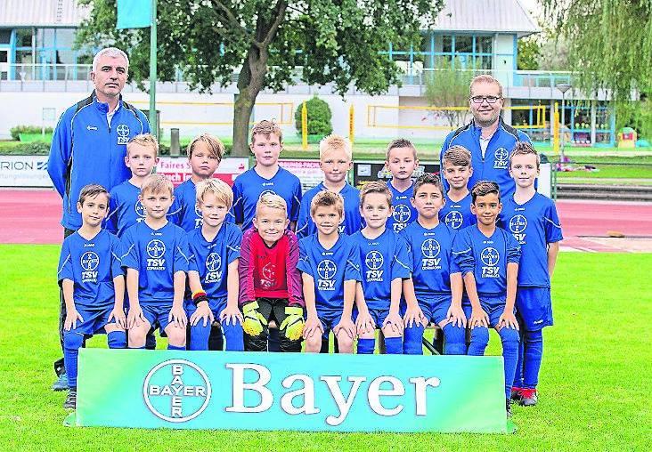 Tsv Bayer Dormagen Fußball