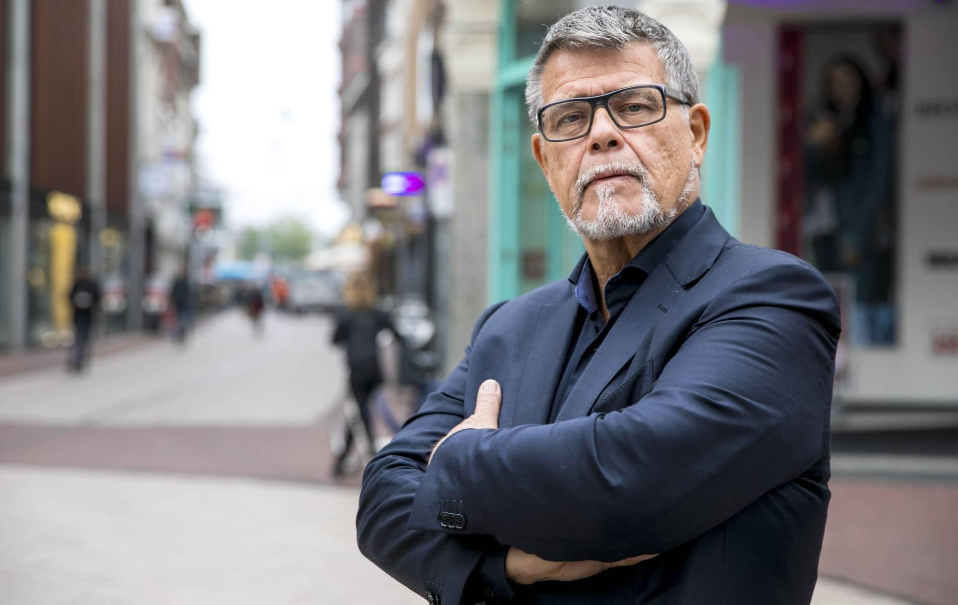Niederländer will sein Alter um 20 Jahre senken