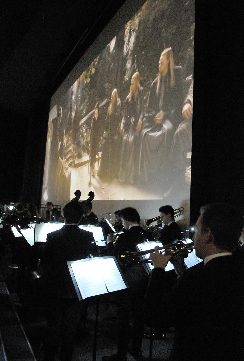 Comet Cine Center Programm