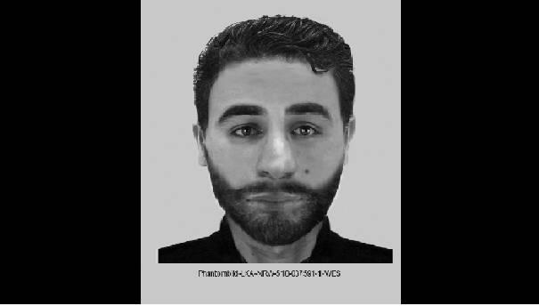 Fahndungsfotos veröffentlicht: Die Polizei aus Düsseldorf sucht diese Männer