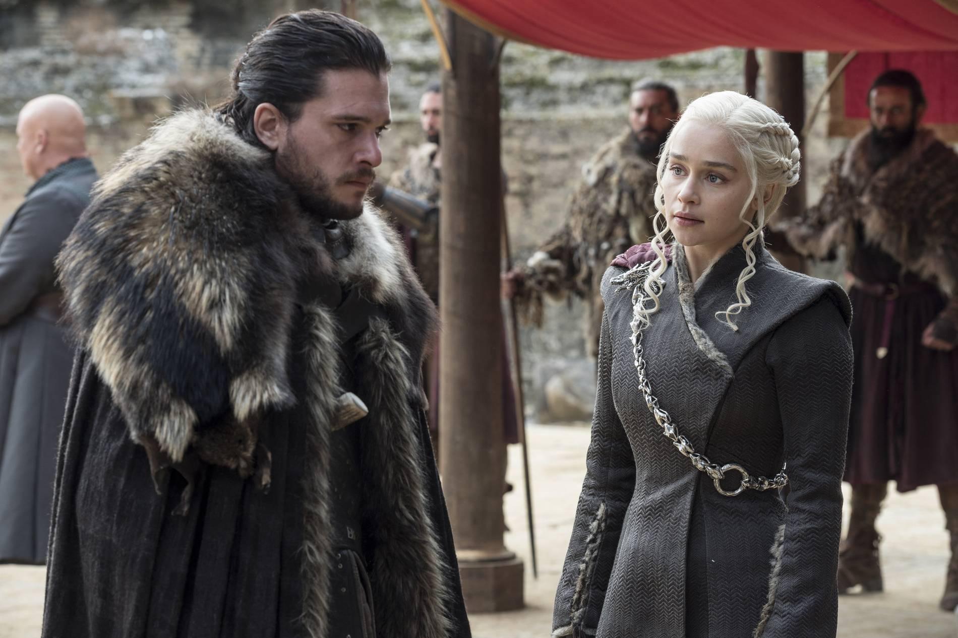 Game Of Thrones Staffel 8 Schauen