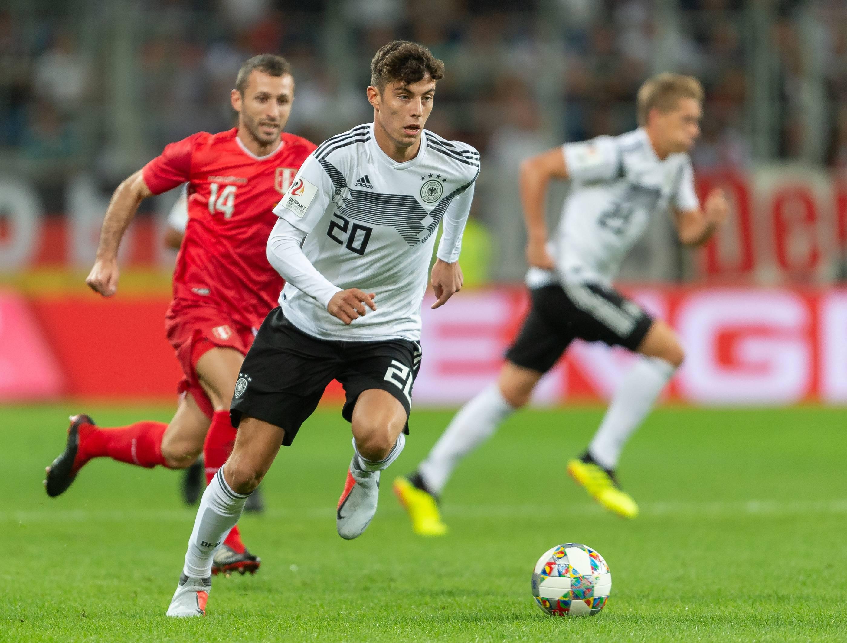 Länderspiel Deutschland Gegen Russland