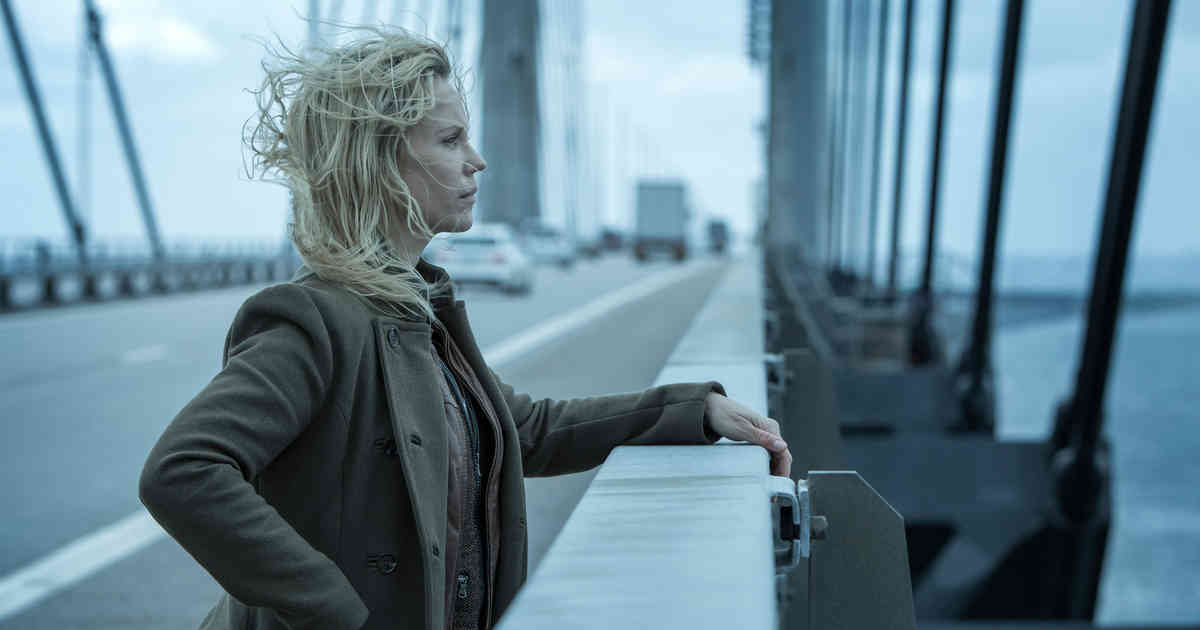 Die Brücke Zdf Staffel 4