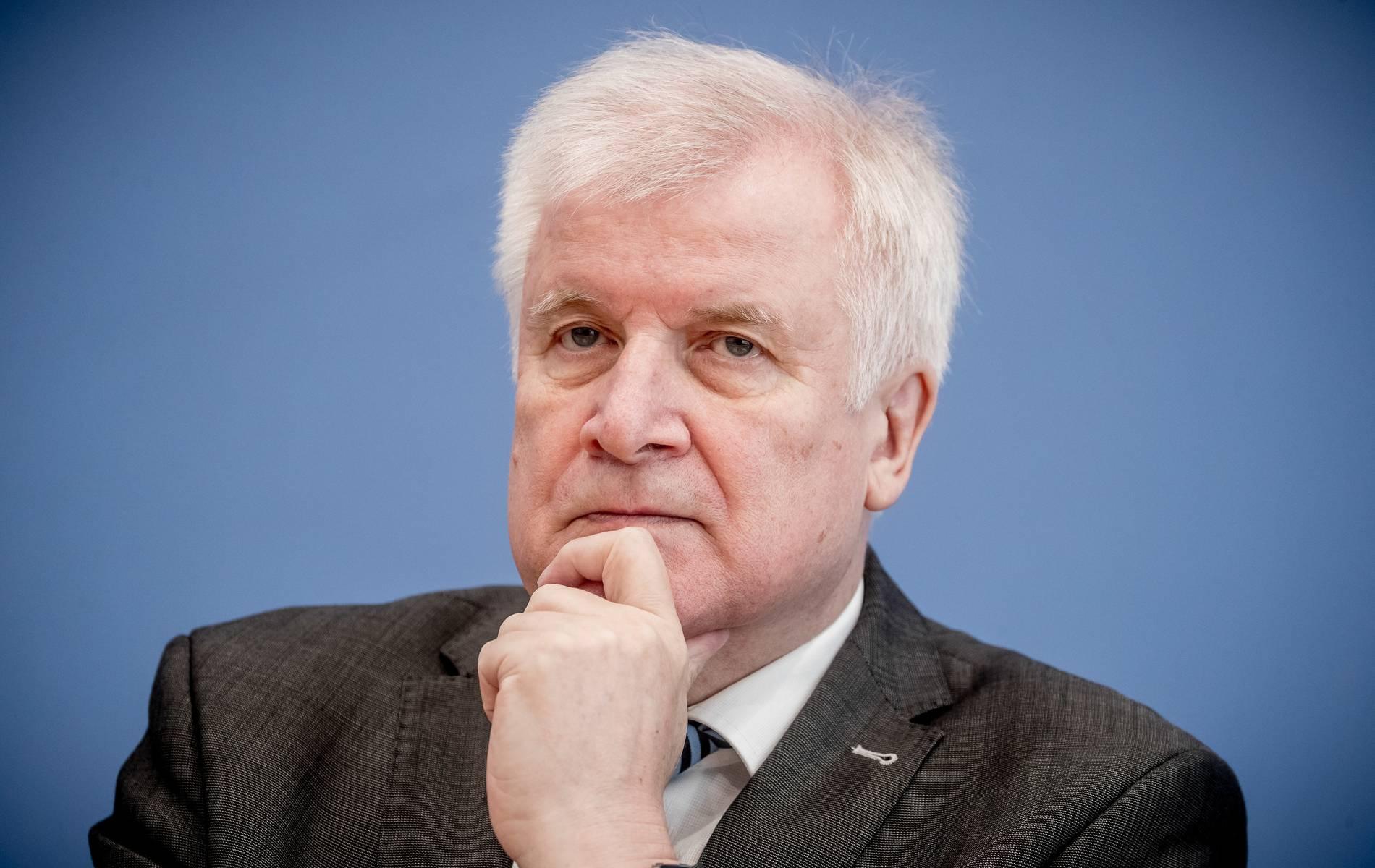 Horst Seehofer lehnt Abschiebungen nach Syrien ab