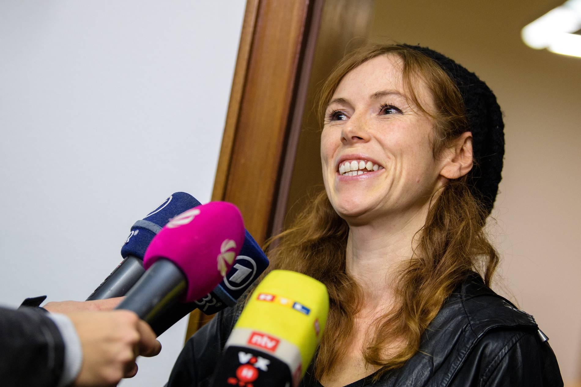 """""""Um Himmels Willen: TV-Nonne Antje Mönning muss wegen"""