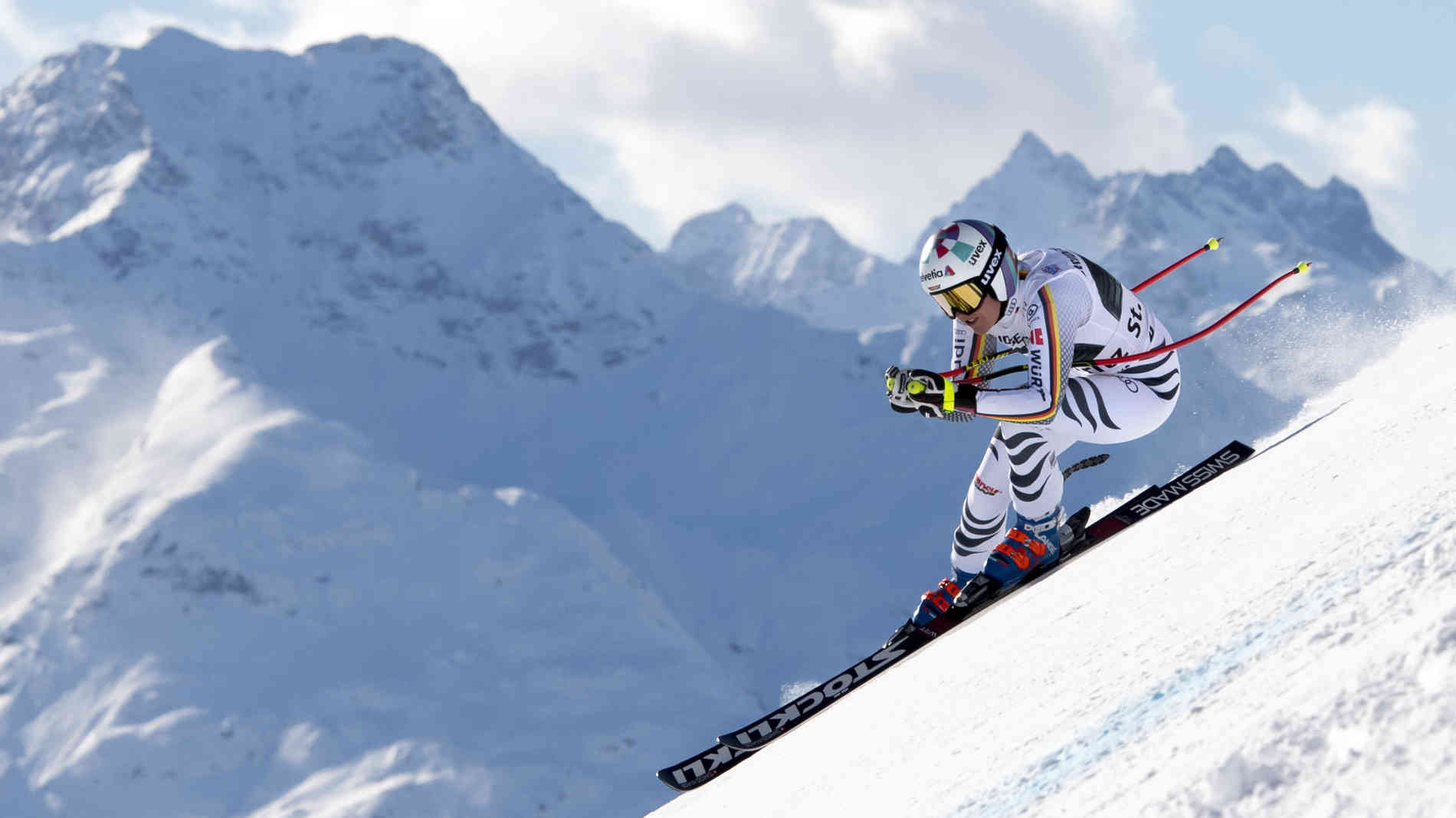 Beste Spielothek in Sankt Moritz finden