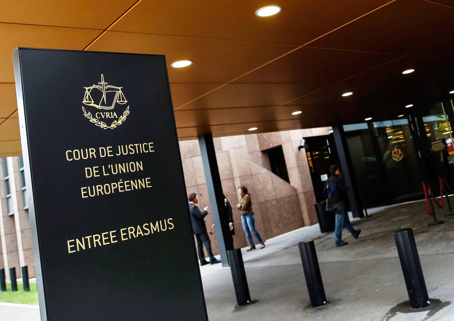 Europa: EuGH: Öffentliches EZB-Anleihenkaufprogramm ist rechtens