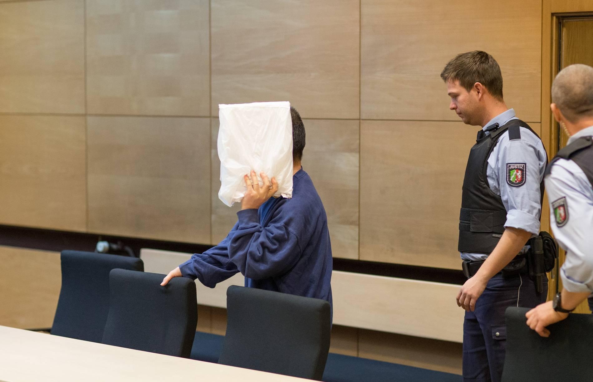 Mord Bielefeld