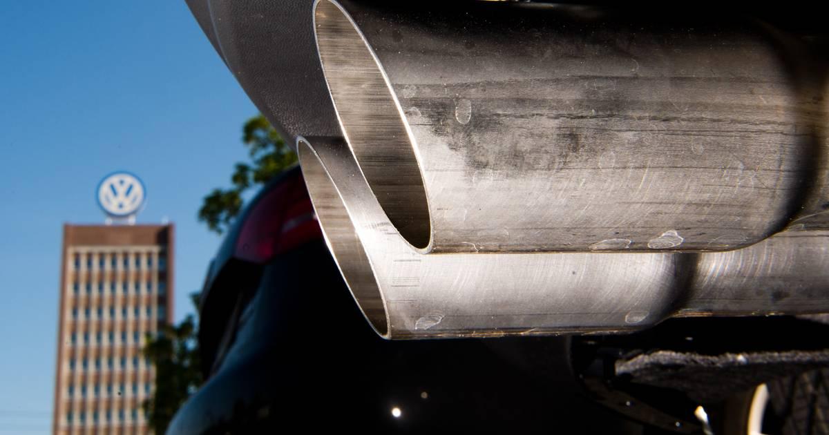 Diesel Skandal Von Vw Meine Musterklage Gegen Volkswagen