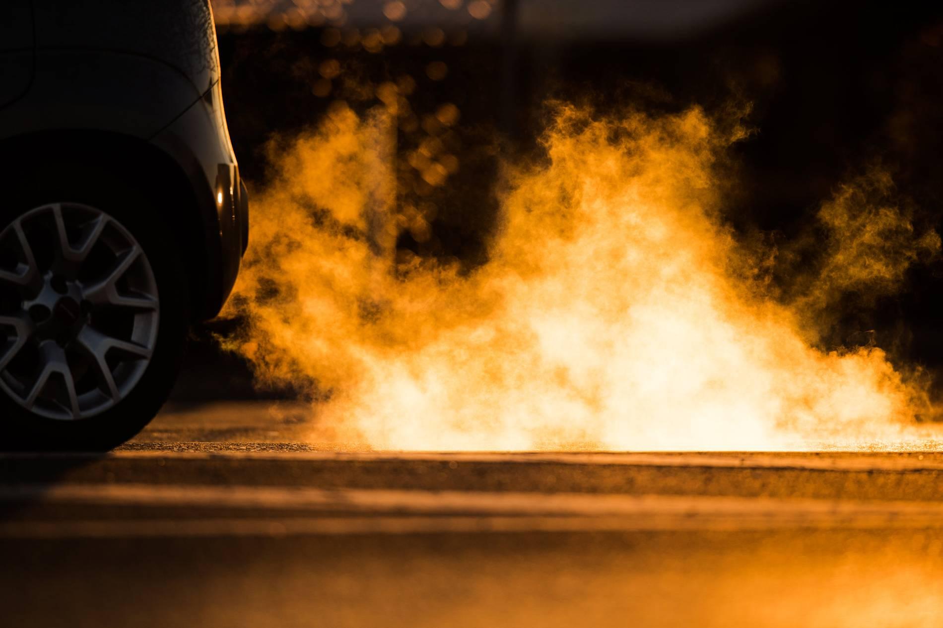 Autoindustrie entsetzt über schärfere CO2-Grenzwerte
