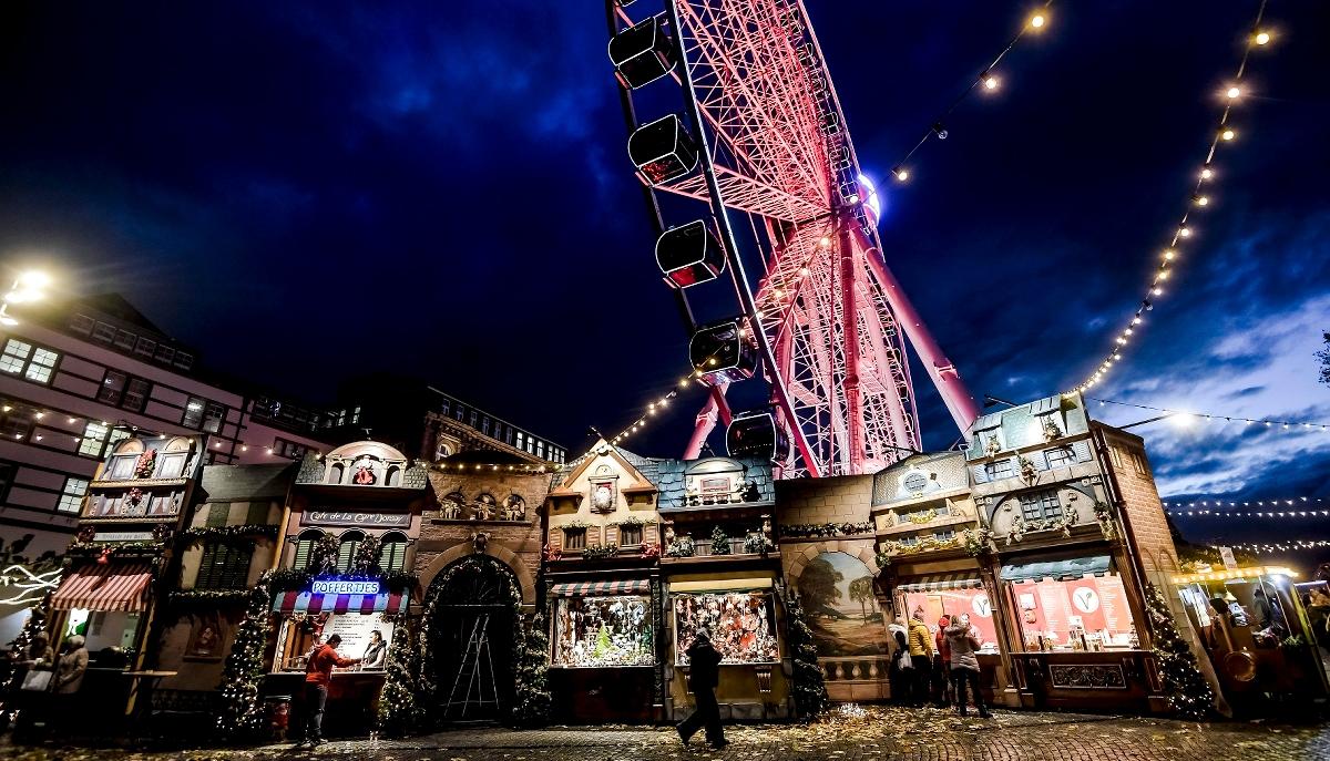 Weihnachtsmarkt Nach Weihnachten Noch Geöffnet Nrw.Weihnachten In Düsseldorf Tipps Für Die Feiertage