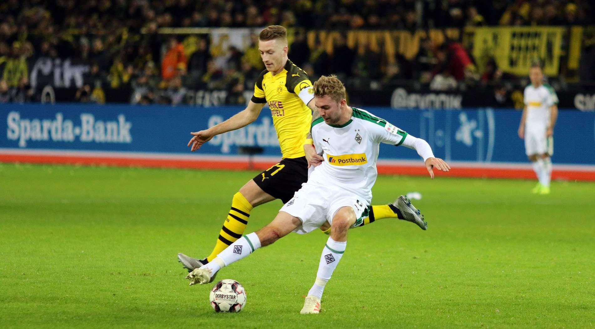 """""""Borussia"""" ist ein Qualitätssiegel"""