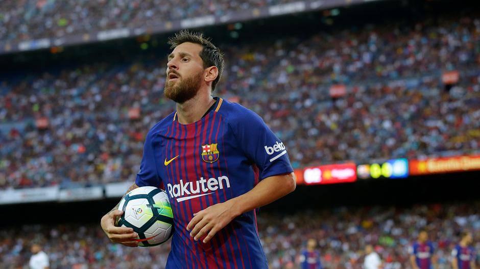 Beste Fußballer Der Welt