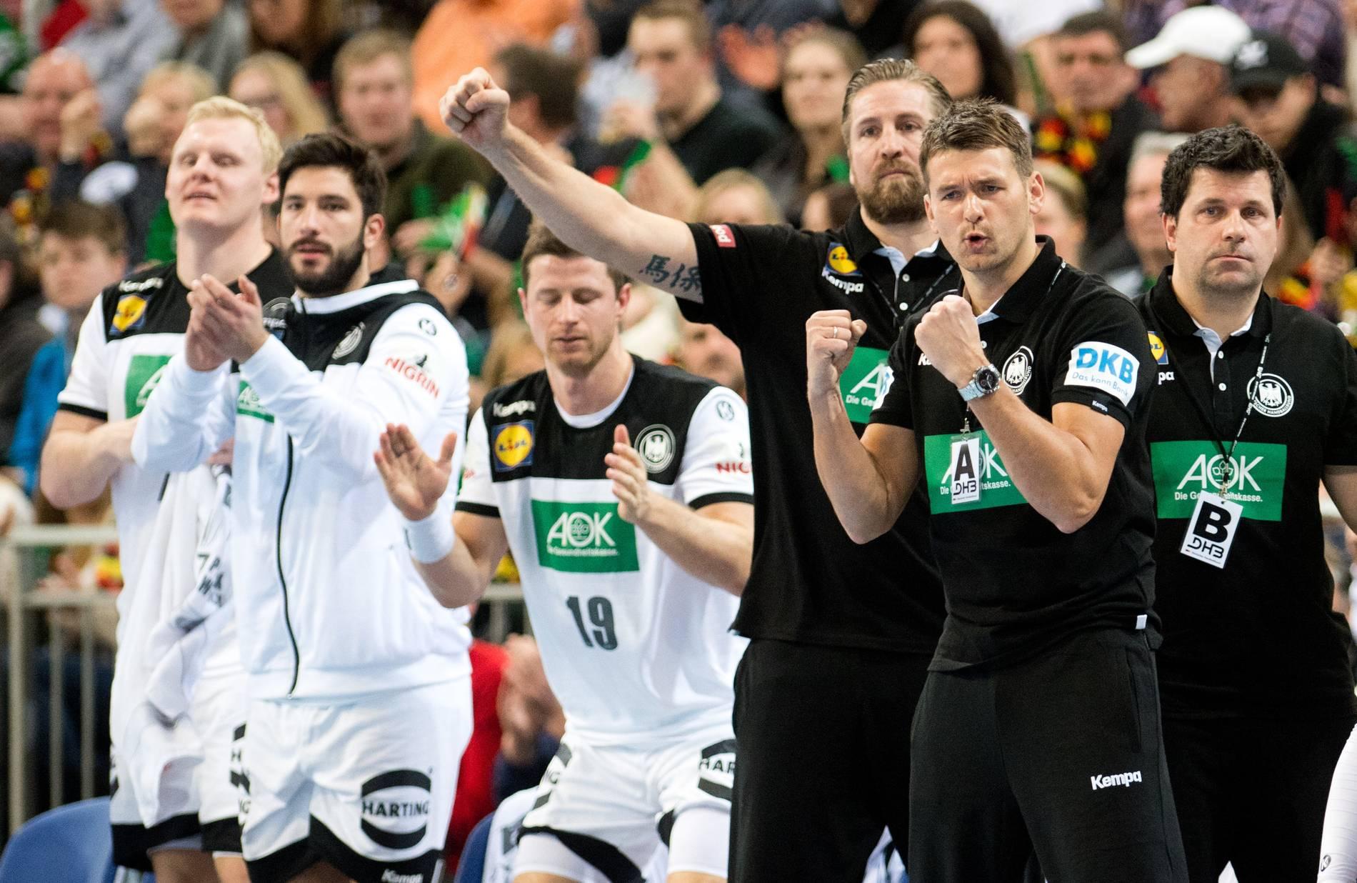Handball Wm Live Score