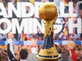 Teams, Modus, Spielplan: Das müssen Sie zur Handball-WM 2021 wissen