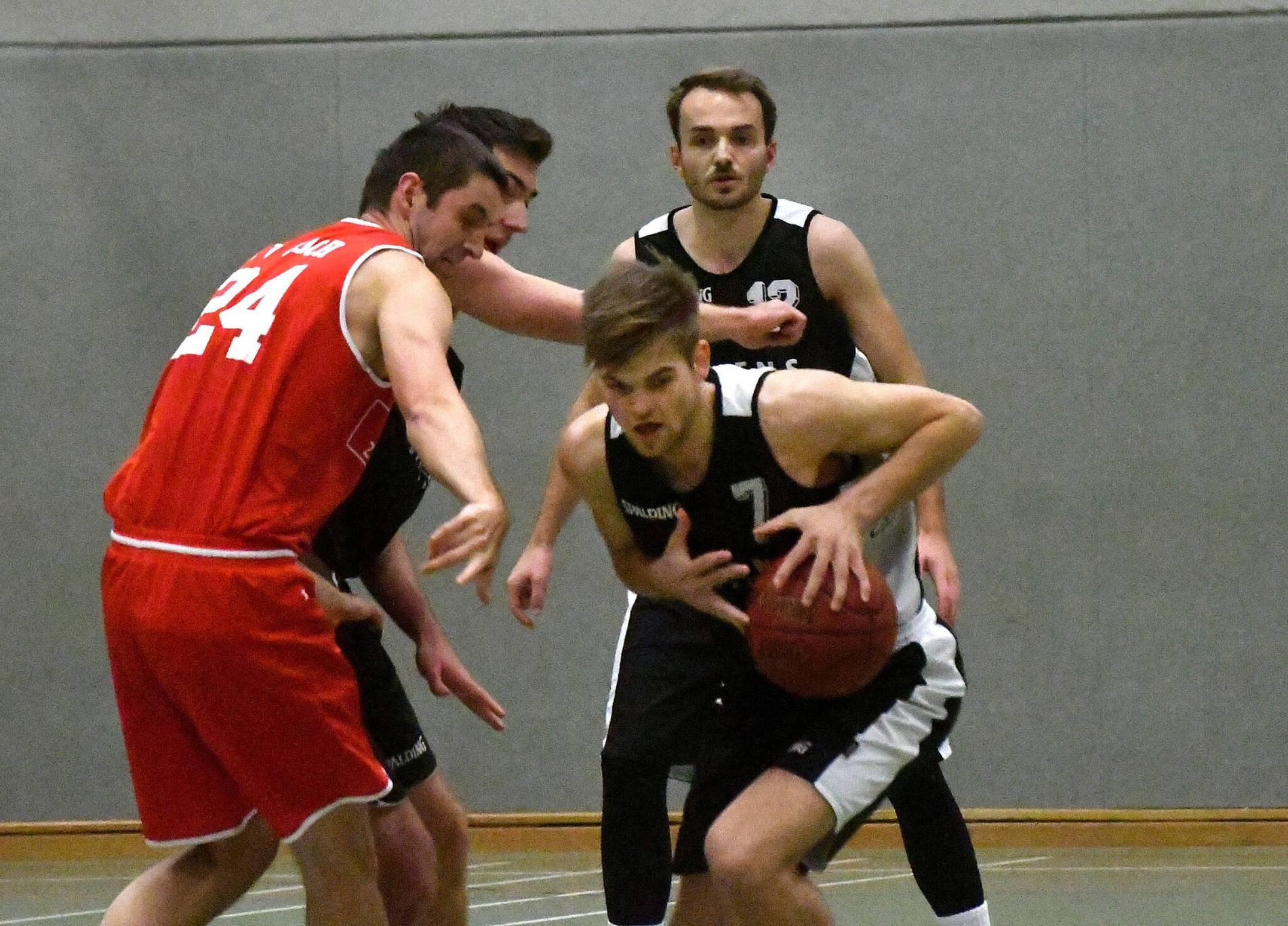 Basketball: VfL Merkur Kleve wundert sich über Gruppeneinteilung