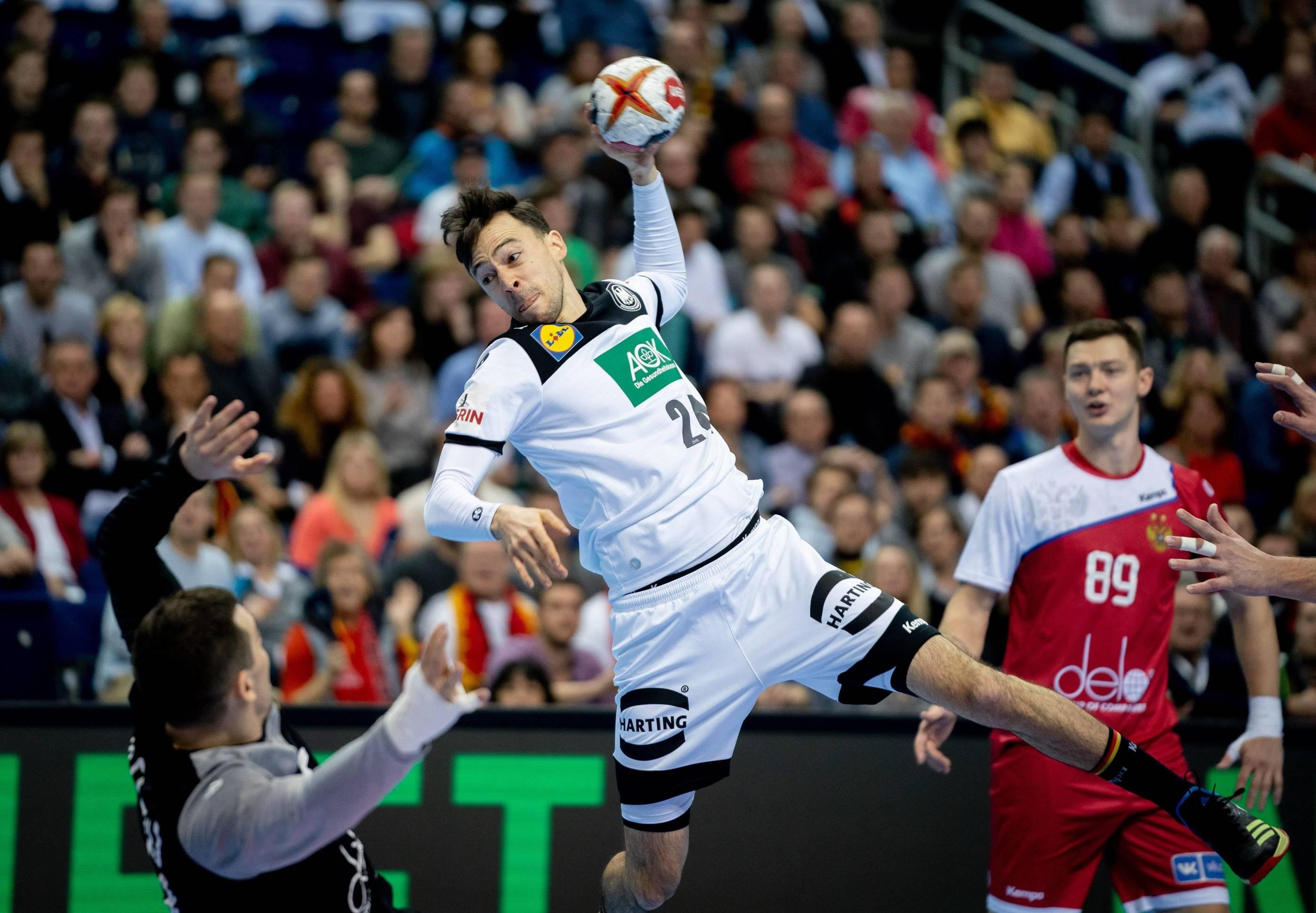 Handball Wm 2021 Deutschland Frankreich