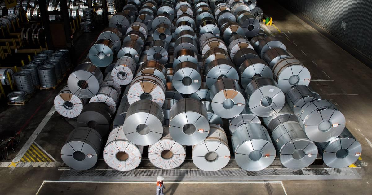 EU führt dauerhaft Schutzzölle auf Stahlprodukte ein
