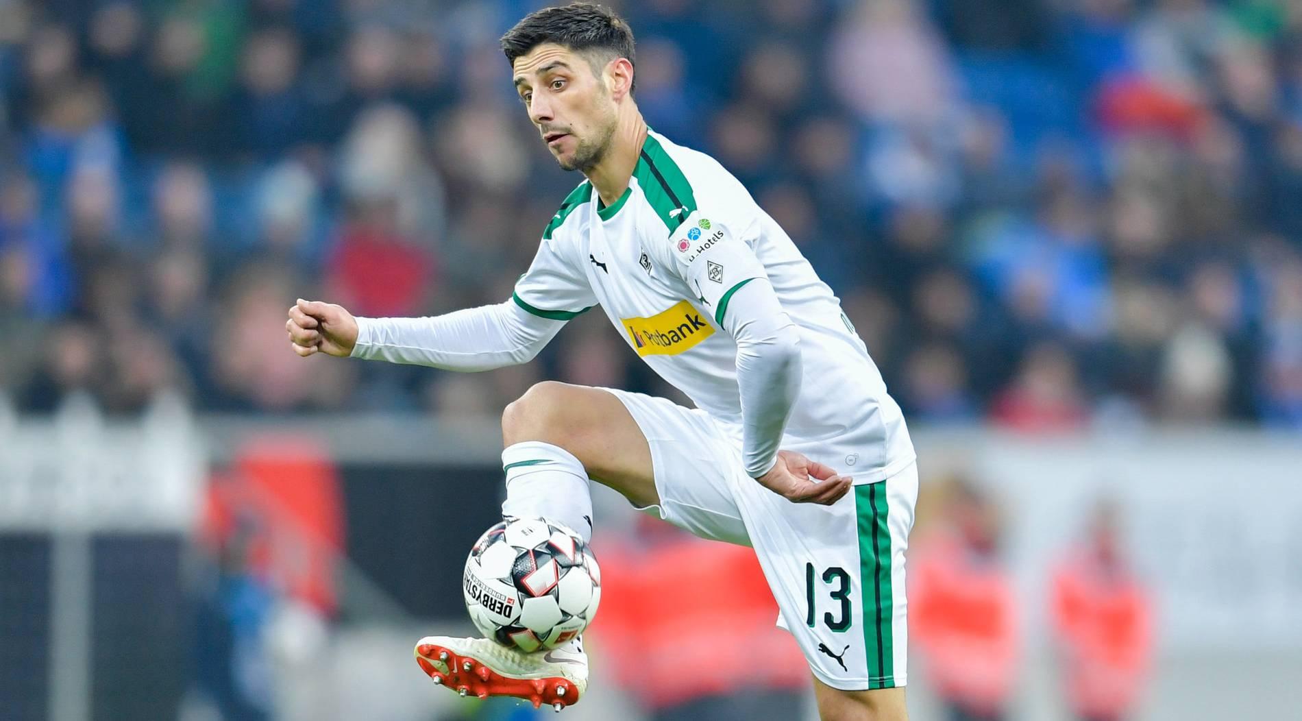 Borussia braucht Teamspirit und Selbstvertrauen