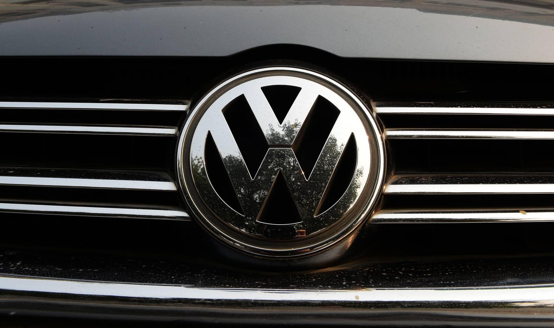 Volkswagen will bundesweite Wechselprämie für ältere Diesel - Überregionales