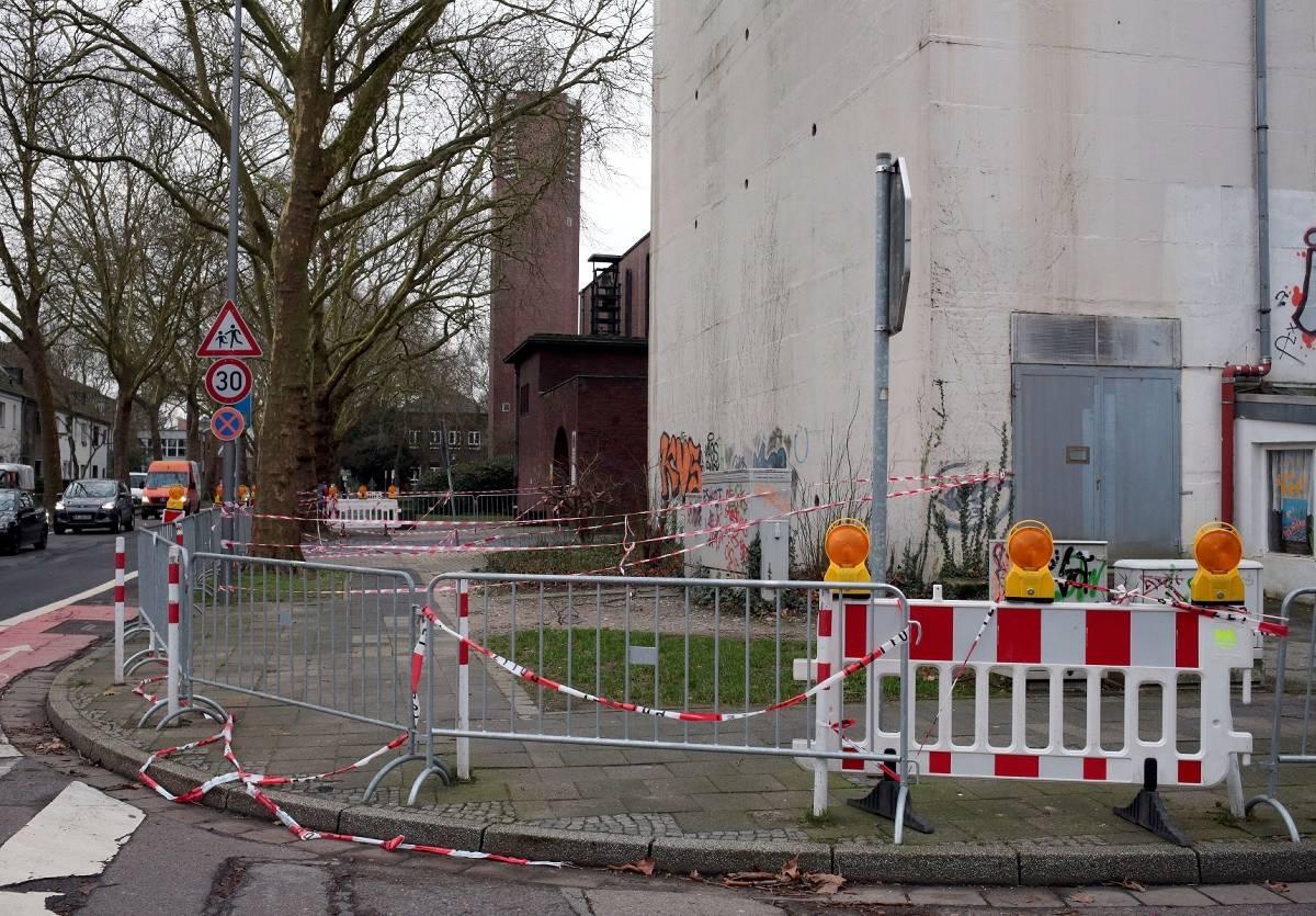 Krefelder Bunker Will Bunker Kaufen