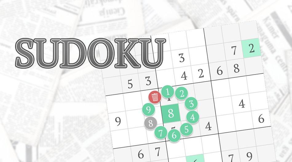 Sudoku Spielregeln