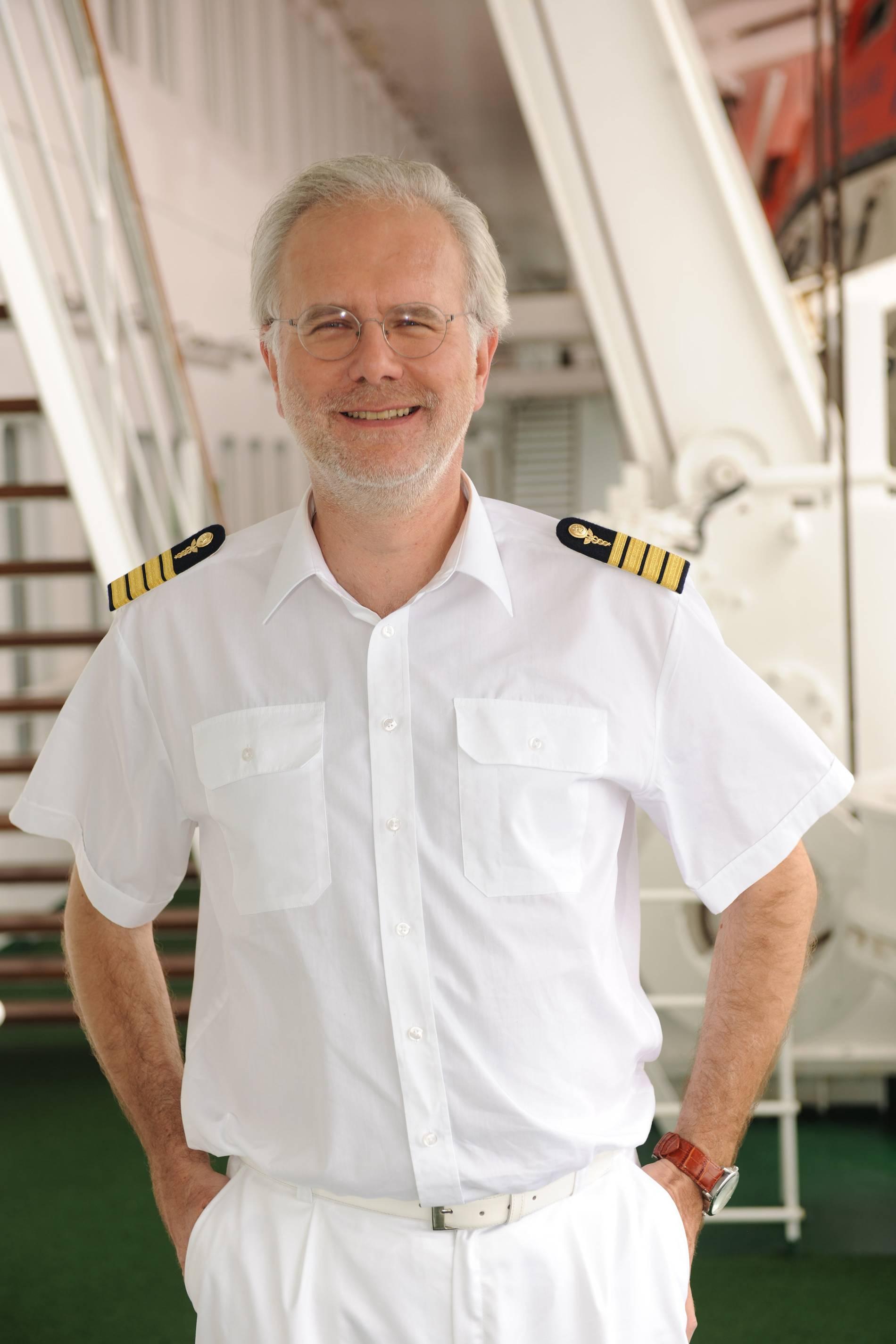 Florian Silbereisen Als Traumschiff Kapitän Das Sagt Harald Schmidt