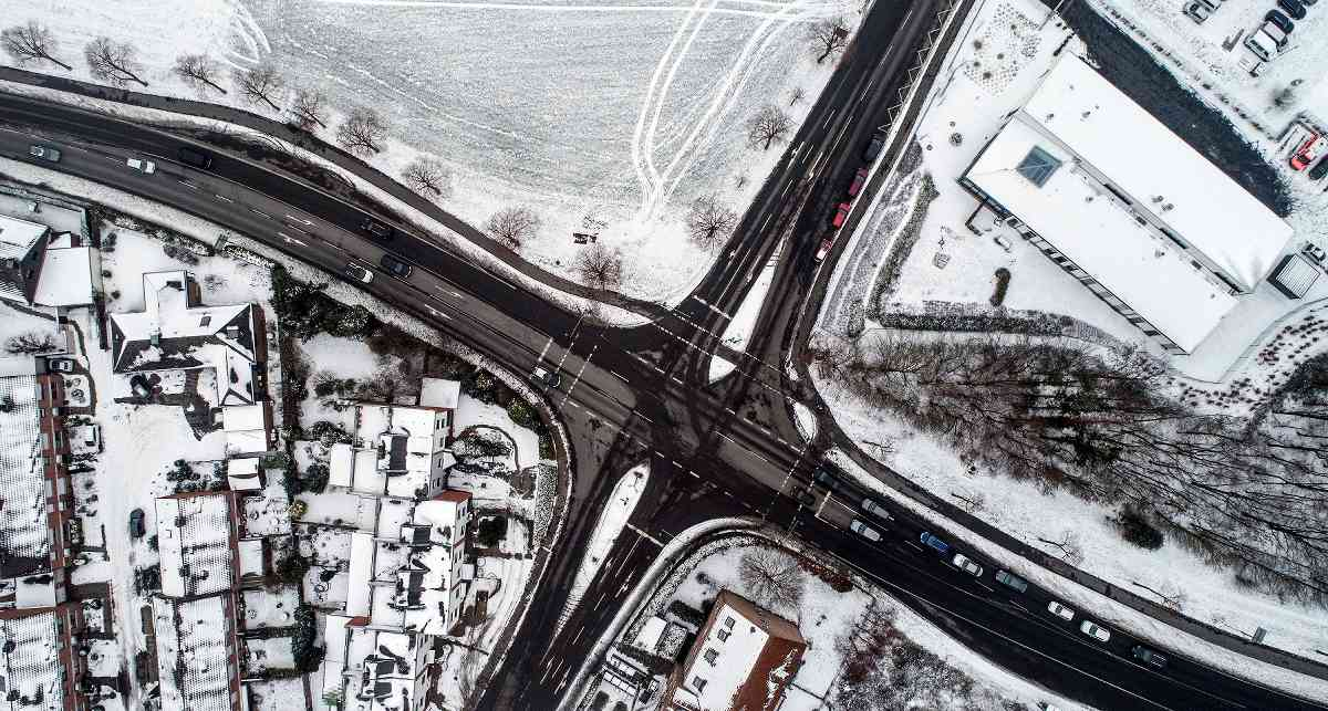 Geldern Umbau Der Nordtangente Ab Februar