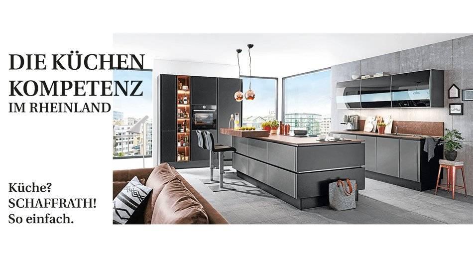 Die Trends 2019 bei Schaffrath entdecken: Neue Küche gesucht ...