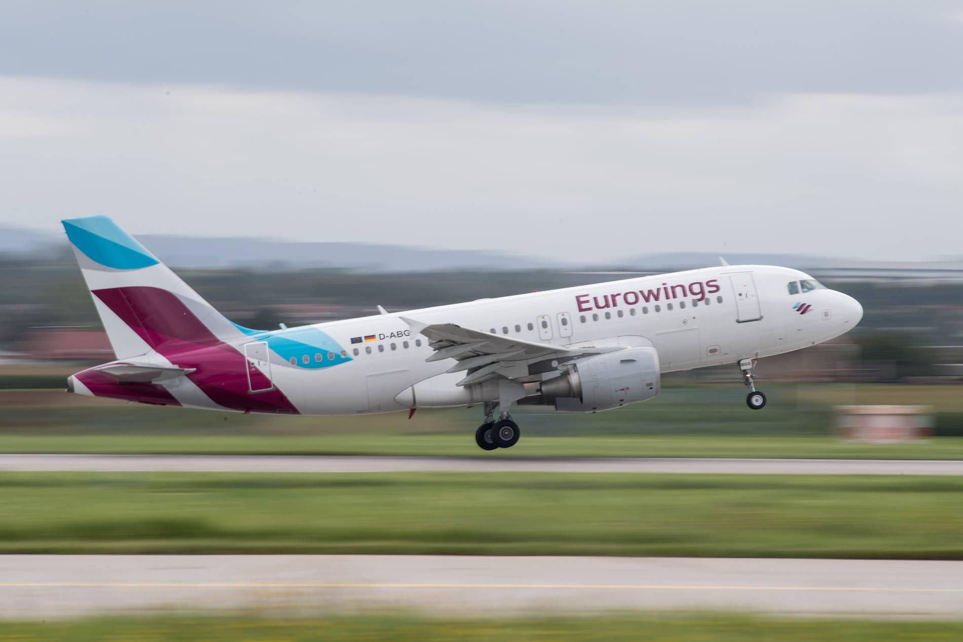 Erfahrungen mit eurowings nach bangkok
