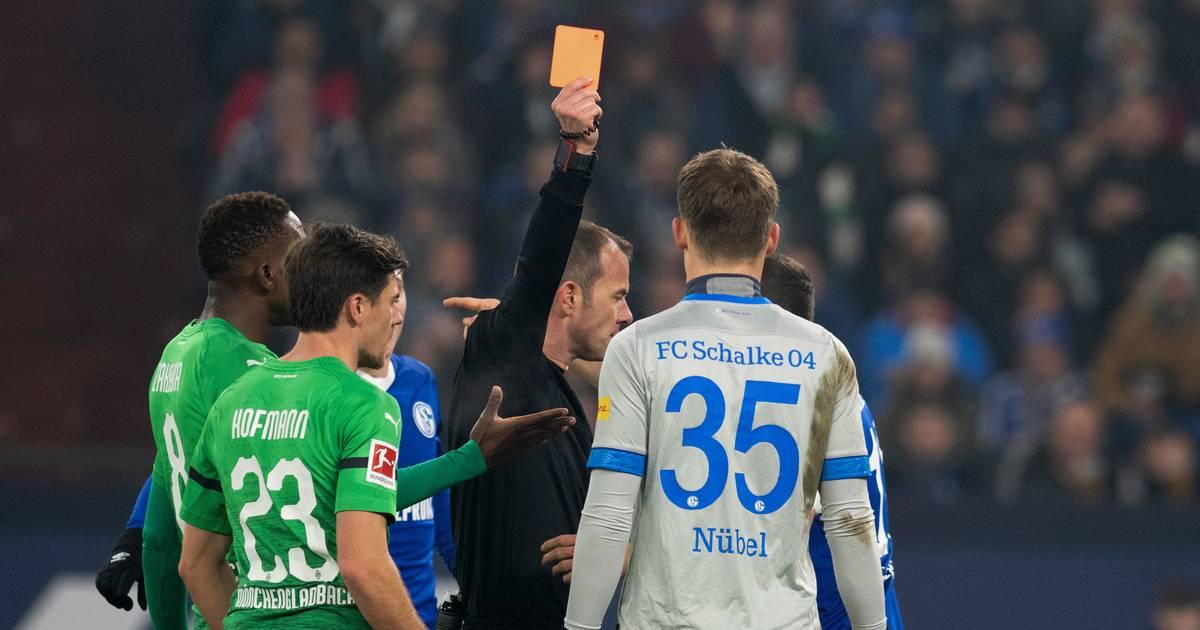 Fußball Bundesliga 18. Spieltag