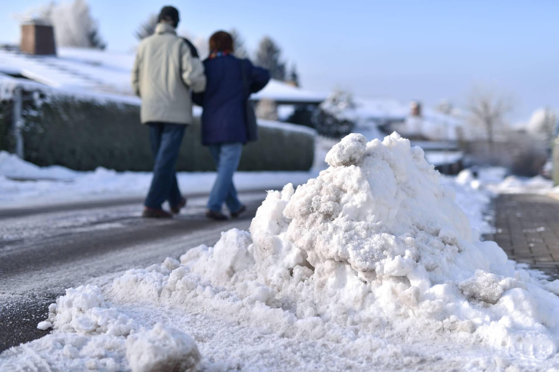 Kreis Mettmann Winterdienst Und Steuererklarung